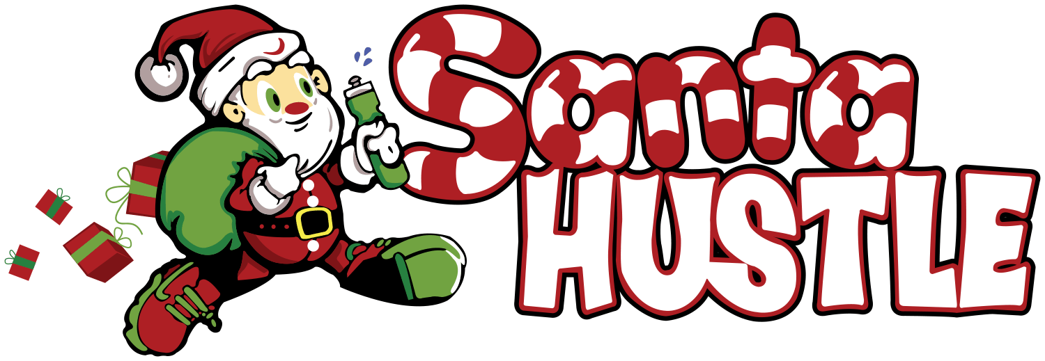 Santa Hustle® Race Series