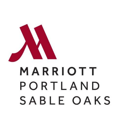 Sheraton Portland Sable Oaks